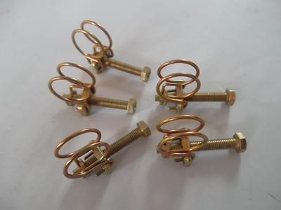 钢丝喉箍5